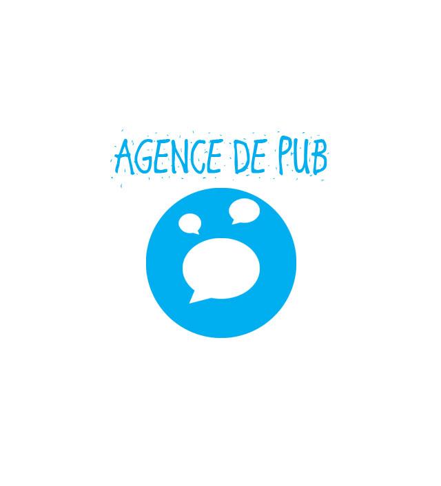 Agence de pub