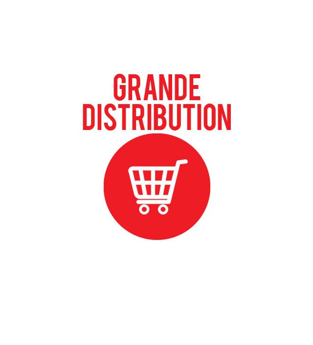 Grande distribution