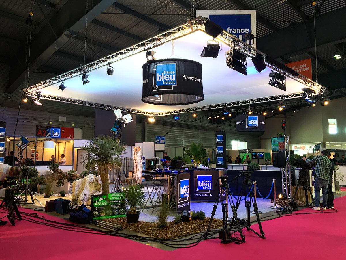 Foire Montpellier 2018