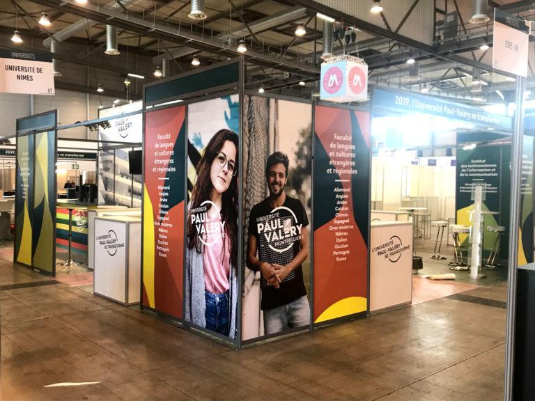 Enseignement Supérieur Montpellier 2019