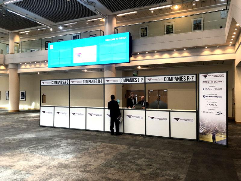 Aerospace Forum Birmingham 2019