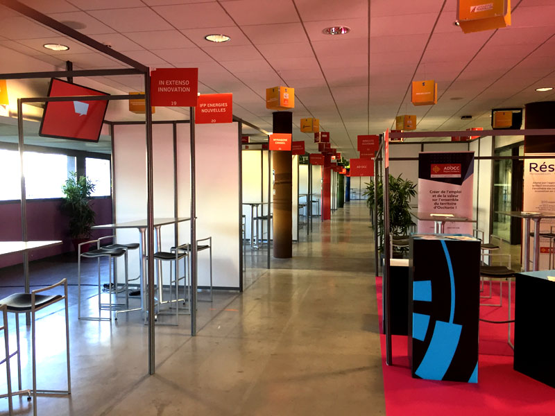 Forum du Financement Montpellier 2019