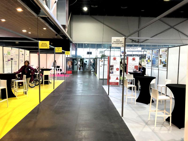 DK Job Alternance Dunkerque 2019