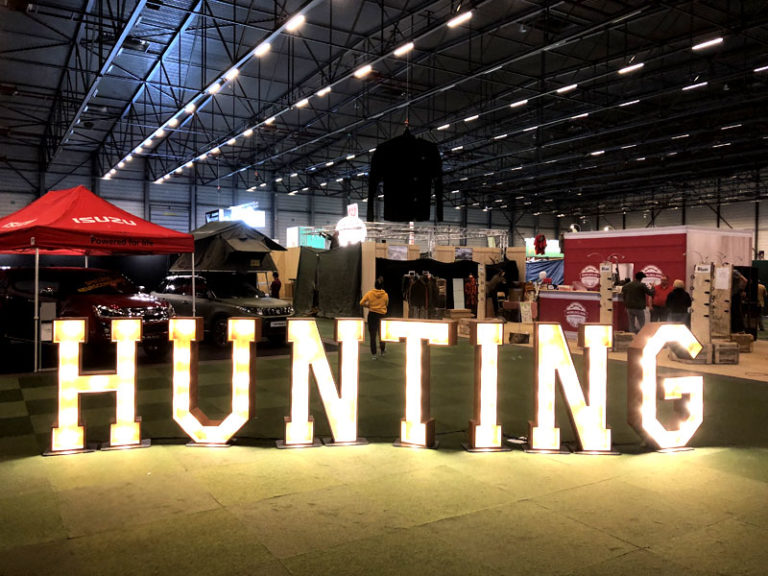 Hunting Gent 2019