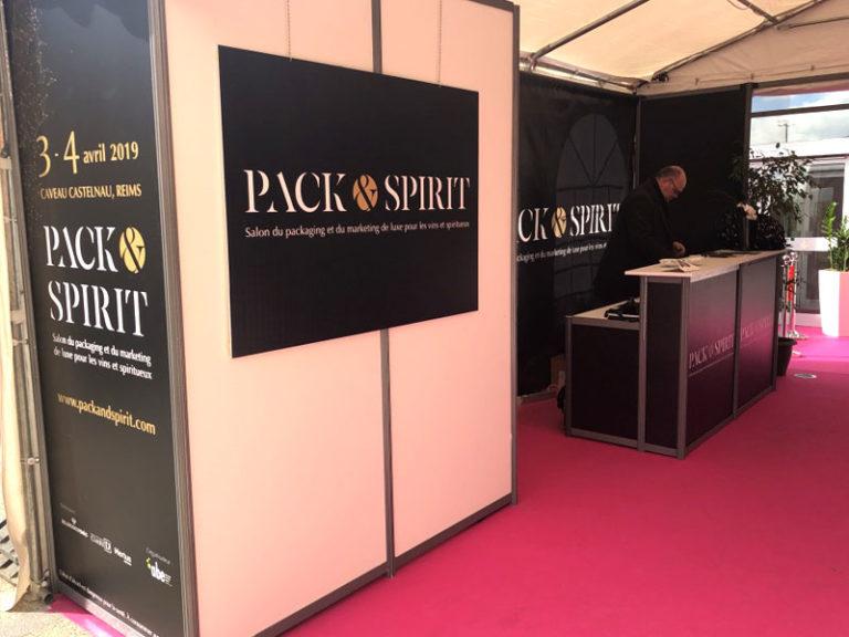 Pack & Spirit Reims 2019